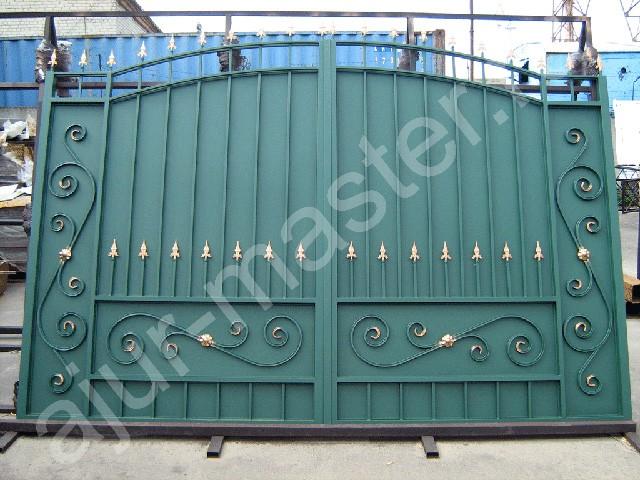 ворота30