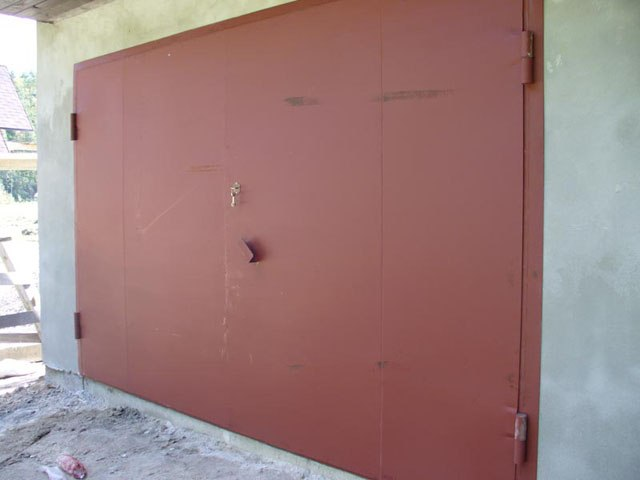 ворота4