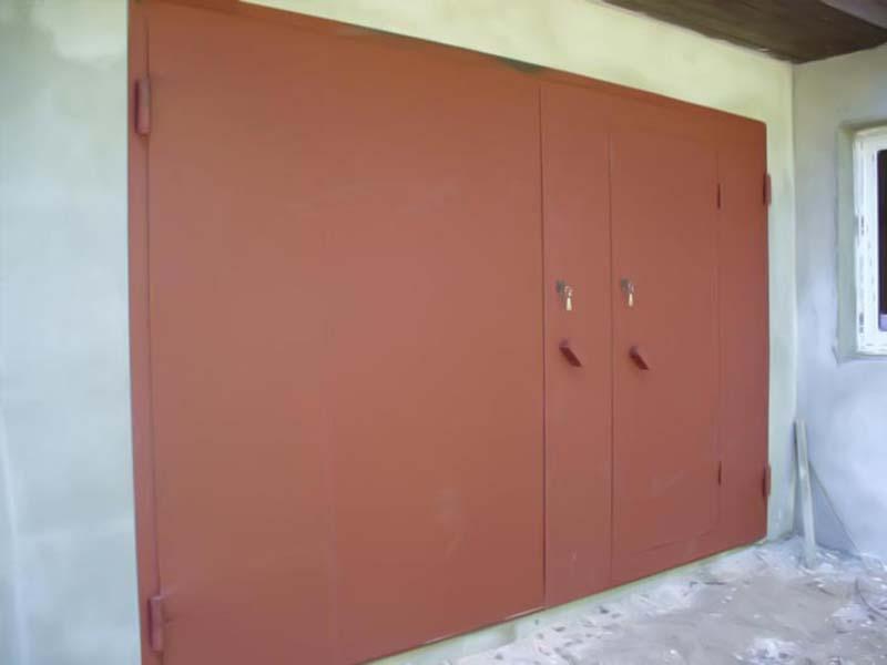 ворота44