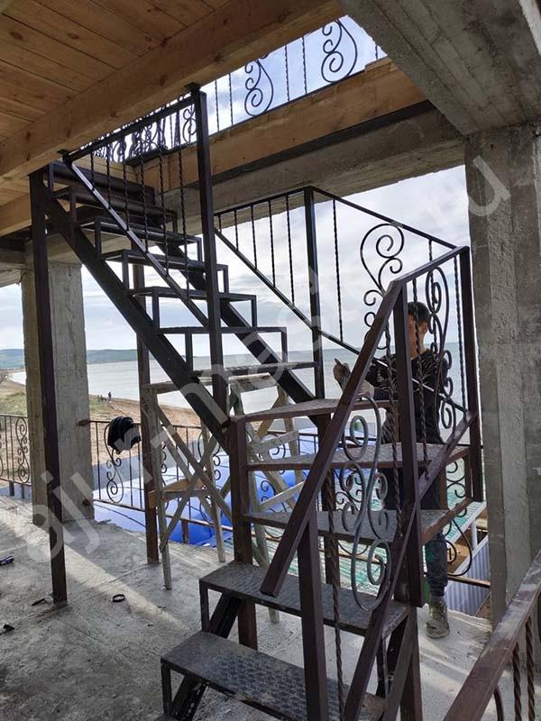 лестницы1